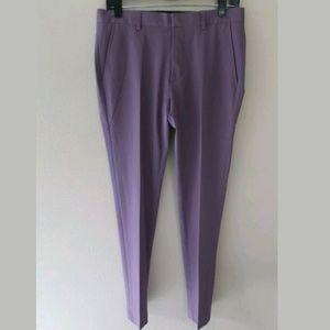 ASOS Womans Dress Pants Size 30 X 30 Skinny Fit